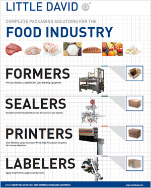 Food Industry brochure thumbnail