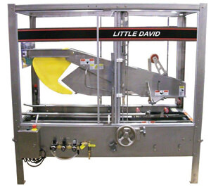 LD 16a Case Sealer