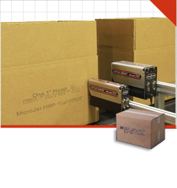 Case Marking & Coding Label Printer