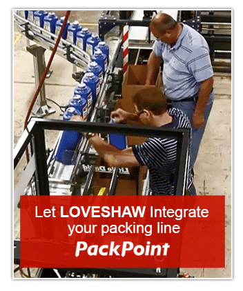 PackPoint Integrated Solutions